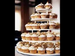diy wedding cupcakes ideas youtube