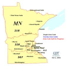 area code map of michigan index of state area code maps