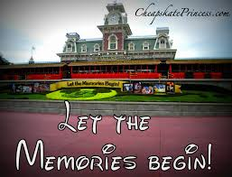 1st trip to disney 10 5 tips for a great vacation disney s