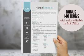 Creative Word Resume Templates Eye Catching Resume Templates Love These Resumes Totally Eye