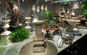 antique garden furniture show and sale returns to new york for