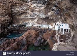 poris de candelaria houses at a rock bay pirate bay tijarafe