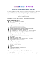 Resume For Secretary Job by Secretary Resume Duties Resume For Your Job Application