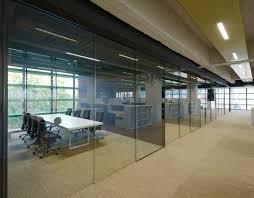 office glass walls home design ideas