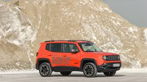 trailhawk jeep green 2015 jeep renegade trailhawk review autoevolution