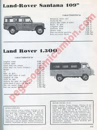 land rover santana land rover santana 109 y 1300 jpg 1400 1861 land rover santana