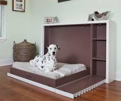 chambre pour chien le lit pour chien nécessaire et amusant archzine fr lits