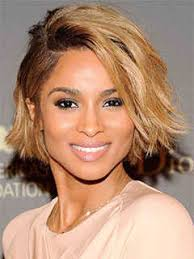 curly layered bob double chin 30 short haircuts for women based on your face shape