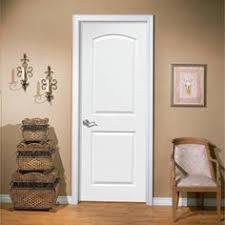 continental smooth finish moulded interior door door molding