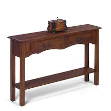 Large Console Table Occasional Tables Endicott Home Furnishings