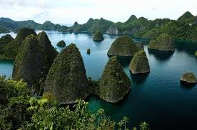 outside of bali what are the best travel destinations in