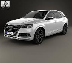 Audi Q7 Modified - 2016 audi q7 new look and price illinois liver