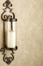 Wall Mounted Candle Sconce The 25 Best Wall Sconces For Candles Ideas On Pinterest Rustic