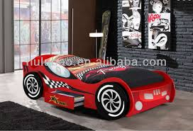 Racing Car Bed E Mdf Kids Hot Sale Car Bed Buy Car BedRacing - Race car bunk bed