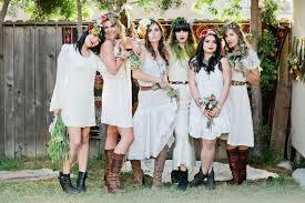 bohemian backyard bridal shower inspiration green wedding shoes