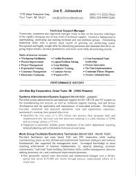 Functional Resume Format Sample by Free Resume Layout Example By Iamber Resume Templates