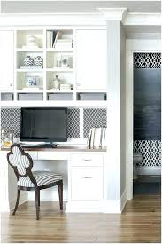 desk in kitchen ideas small kitchen desk amicicafe co