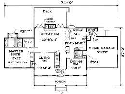 large house blueprints house plans for large families homes floor plans