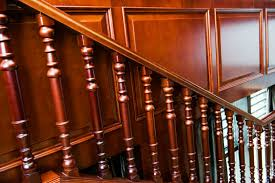 Wooden Banister Rails 21 Elegant Wood Stair Railing Design Ideas Pictures