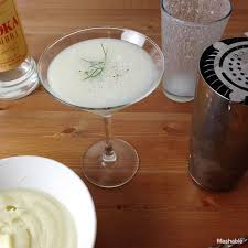 7 cocktails inspired by thanksgiving dinner