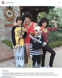 Richard Simmons Halloween Costumes Celebrities Halloween Costumes 2015 3