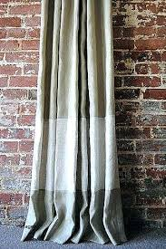 Two Tone Curtains Luxury Two Tone Curtains Window Treatments Mega Shoppingcenter