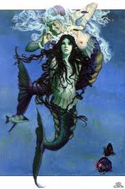 164 best mermaids images on pinterest draw beautiful and book