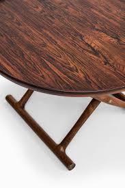 lassen coffee table u0027egyptian u0027 by a j iversen at studio schalling
