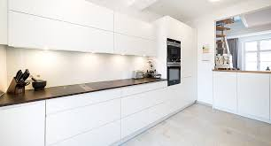 weisse küche küchen manufaktur weiße küchen