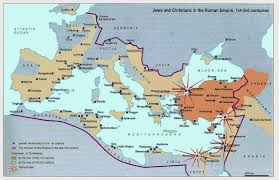 Cordoba World Map by The Jews Khazaria And The Judahites