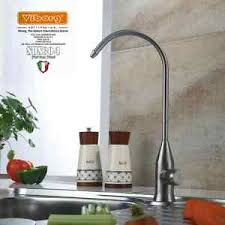 304 stainless steel kitchen drinking filtered water filter faucet