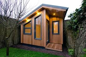 Backyard Offices Office Design Prefab Garden Office Prefab Backyard Office Shed