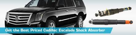 2003 cadillac escalade shocks cadillac escalade shock absorber shocks arnott bilstein