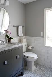 wall color is sterling silver by benjamin moore cahill design