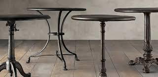 restoration hardware pool table restoration hardware end tables side tables restoration hardware