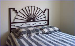 Iron Headboards Full by Southwest New Mexican Iron Furniture Bar Stools Tables