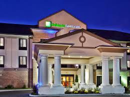 Comfort Inn Ferdinand Indiana Holiday Inn Express U0026 Suites Crawfordsville Hotel By Ihg