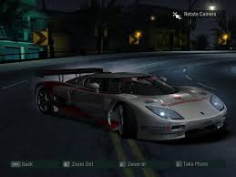 koenigsegg ccgt need for speed carbon cars by koenigsegg nfscars