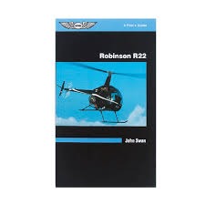 robinson r22 pilot u0027s guide from sporty u0027s pilot shop