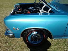 1966 chevelle ss 396 s match engine u0026 trans 12 bolt rare 72 000