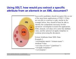 top xml interview questions and answers job interview tips