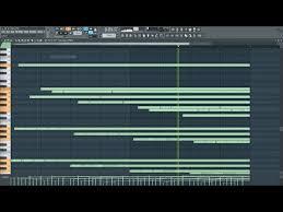 tutorial fl studio download piano trap tutorial in fl studio download