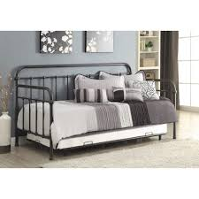 bedding excellent trundle day bed florent daybed with trundlejpg