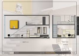 Creative Studies And Studios Designs In Lofts Loft Conversion - Graphic designer home office