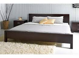 Platform Bed Building Designs by King Platform Bed Plans King Size Wood Bed Frame Plans Bed And