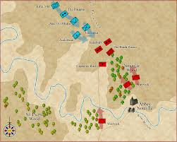 map of poitiers and middle ages history timelines the battle of