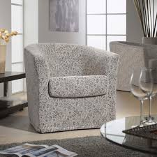 Swivel Bucket Chairs Vale Furnishers Bounce Swivel Tub Chair In Fabric