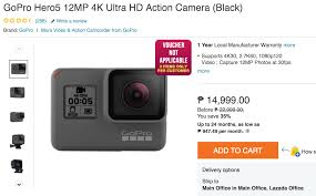 camera brands lazada ph final christmas sale 10 brands to watch out for typist ph