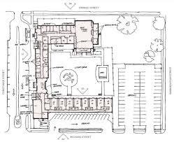 Preschool Floor Plans Kingsley House Plans Preschool Daycare On Vacant Opsb Lot
