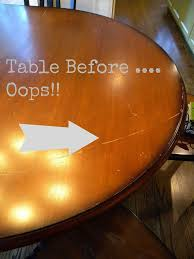 furniture kitchen table kitchen table and chair makeover with stain and paint hometalk